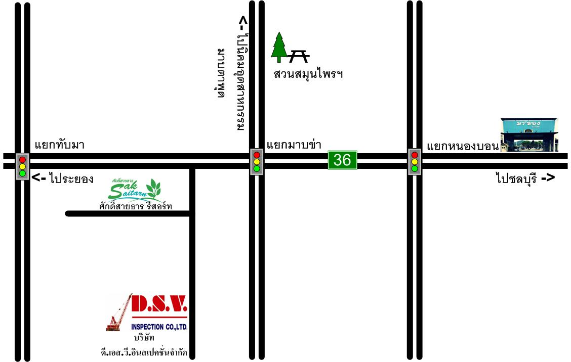 MAP D.S.V.INSPECTION